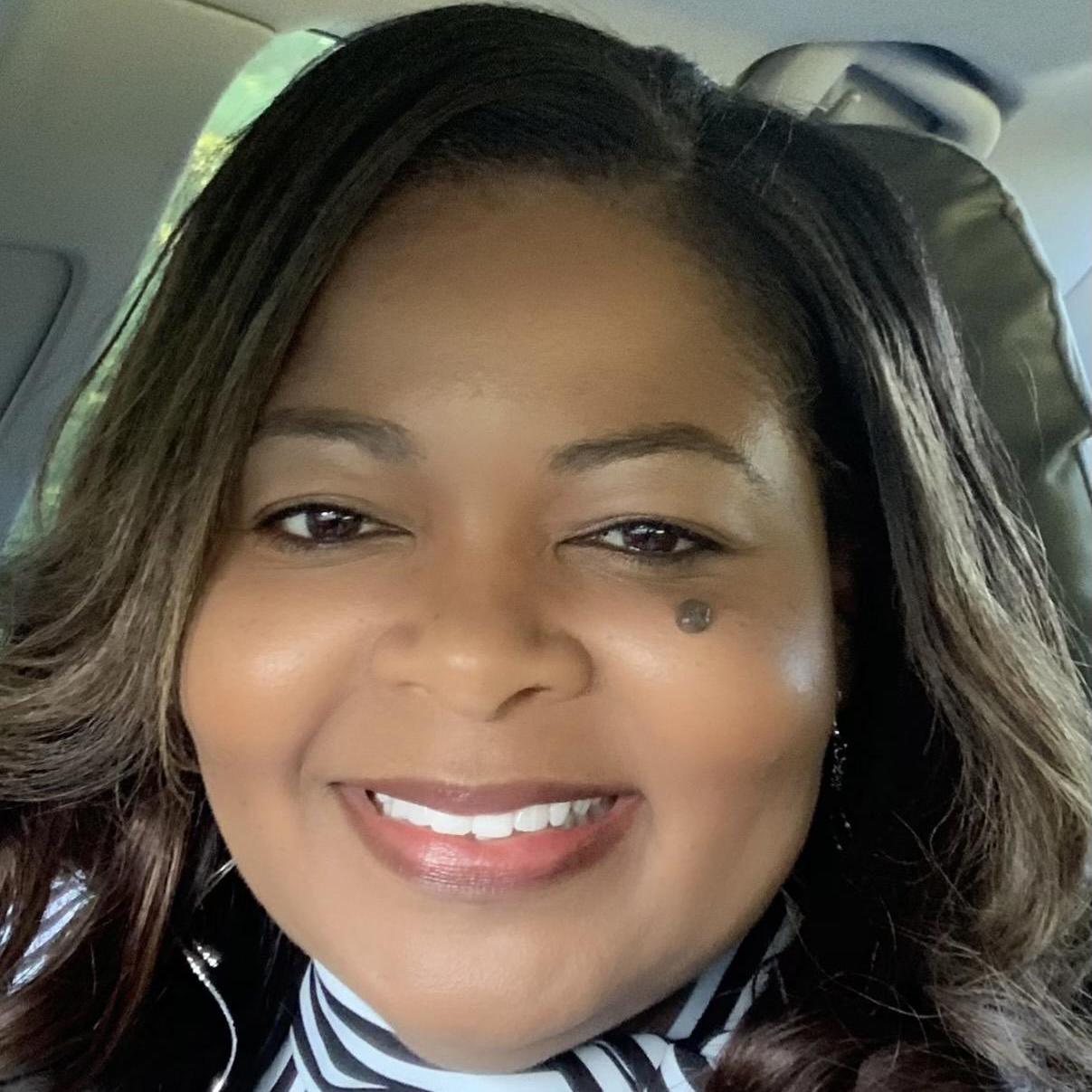 Tanisha Herring's Profile Photo