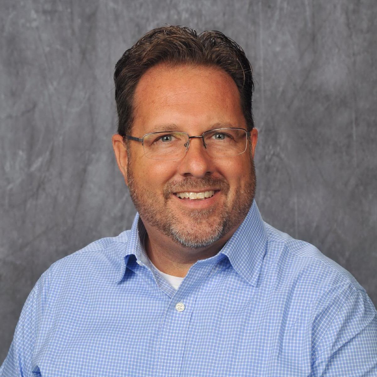 Mark Stirbens's Profile Photo