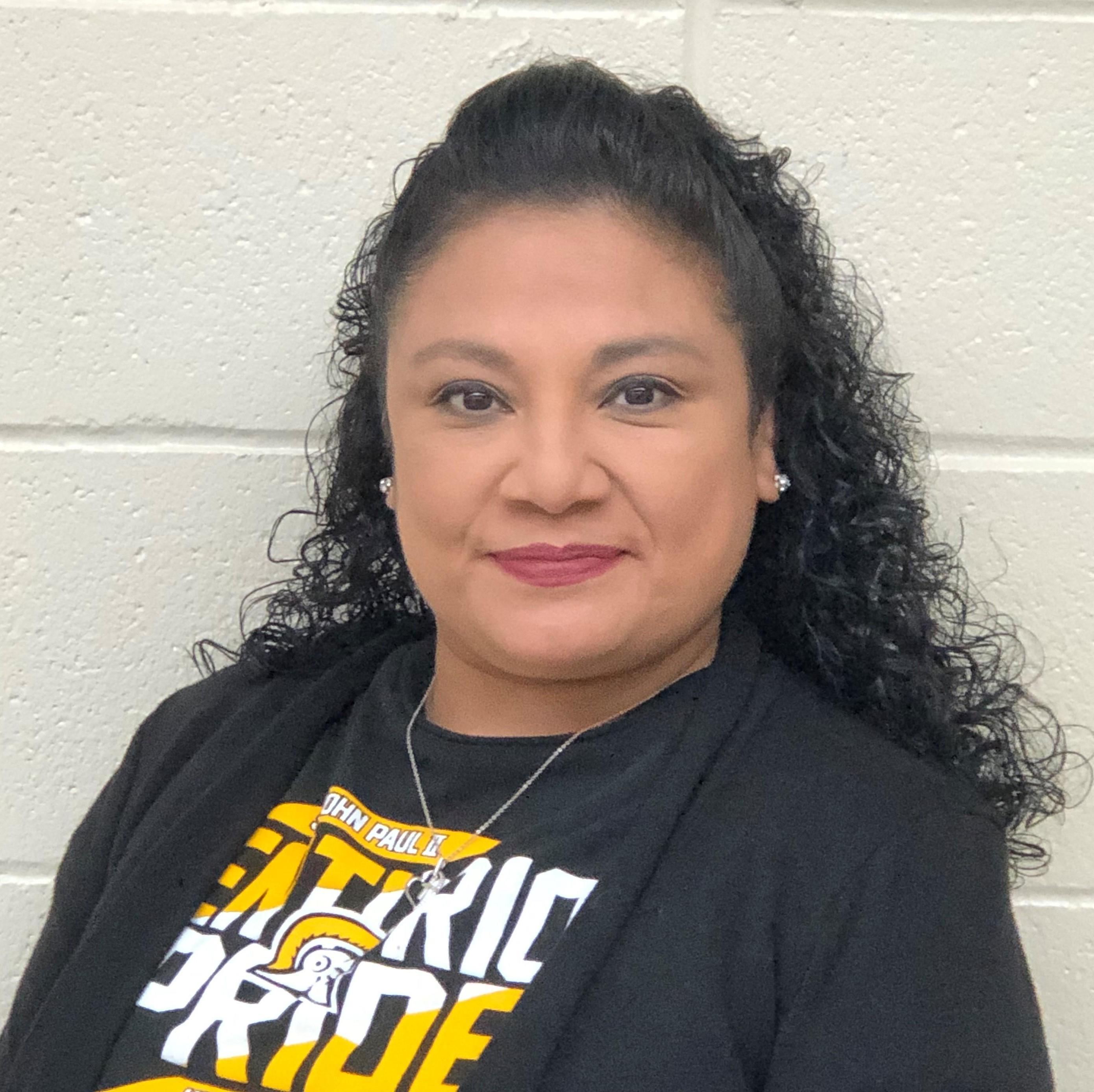 Lupita Meador's Profile Photo