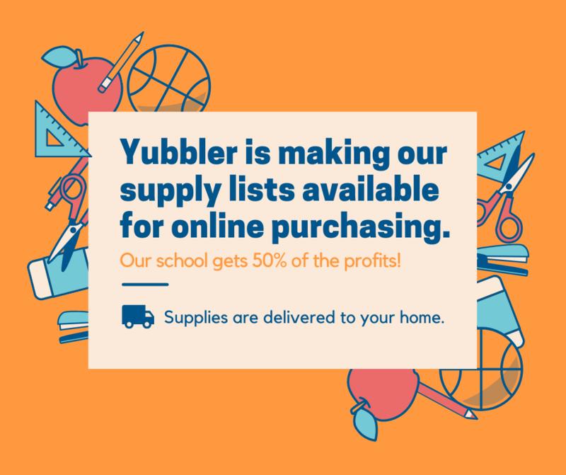 School Supplies Online Thumbnail Image