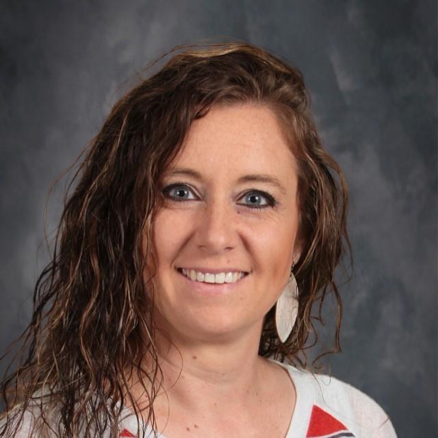 Jessica Coffelt's Profile Photo