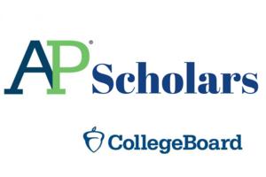 AP Scholar Logo
