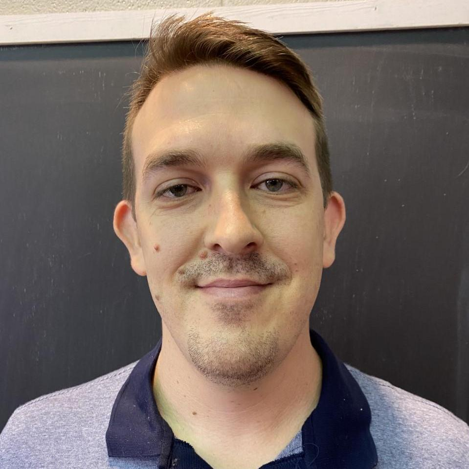 Steven Sellers's Profile Photo