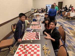 Chess Team