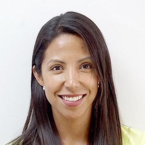 Laura Arcos's Profile Photo