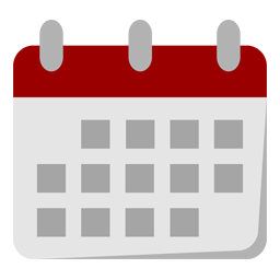 clip art of a calendar