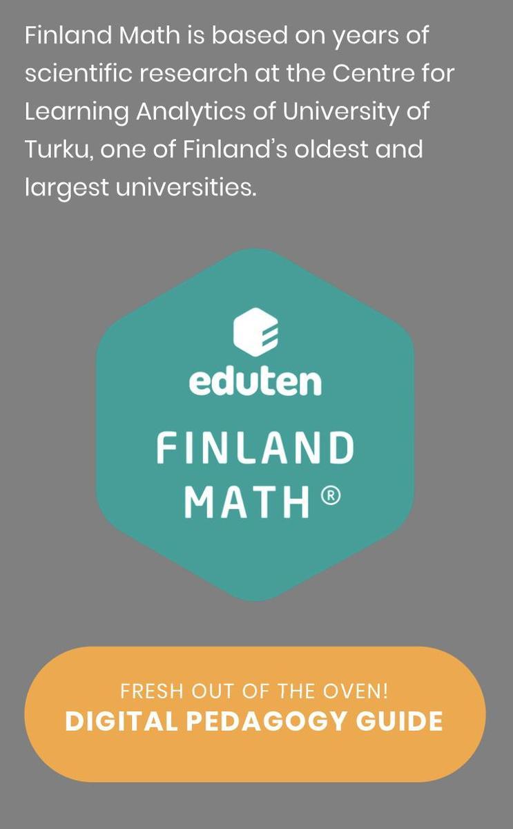 Finland Math