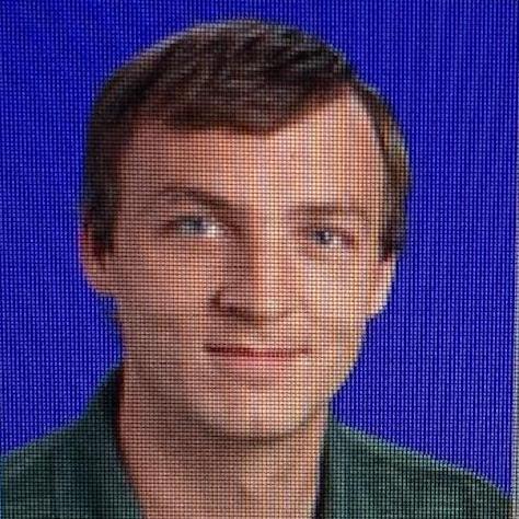 Jonathan Willis's Profile Photo