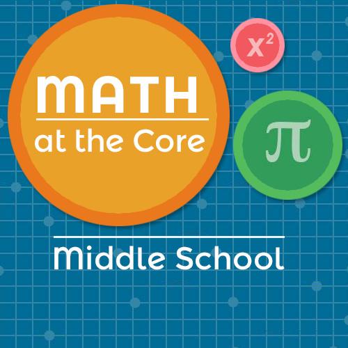 Math at the Core Image