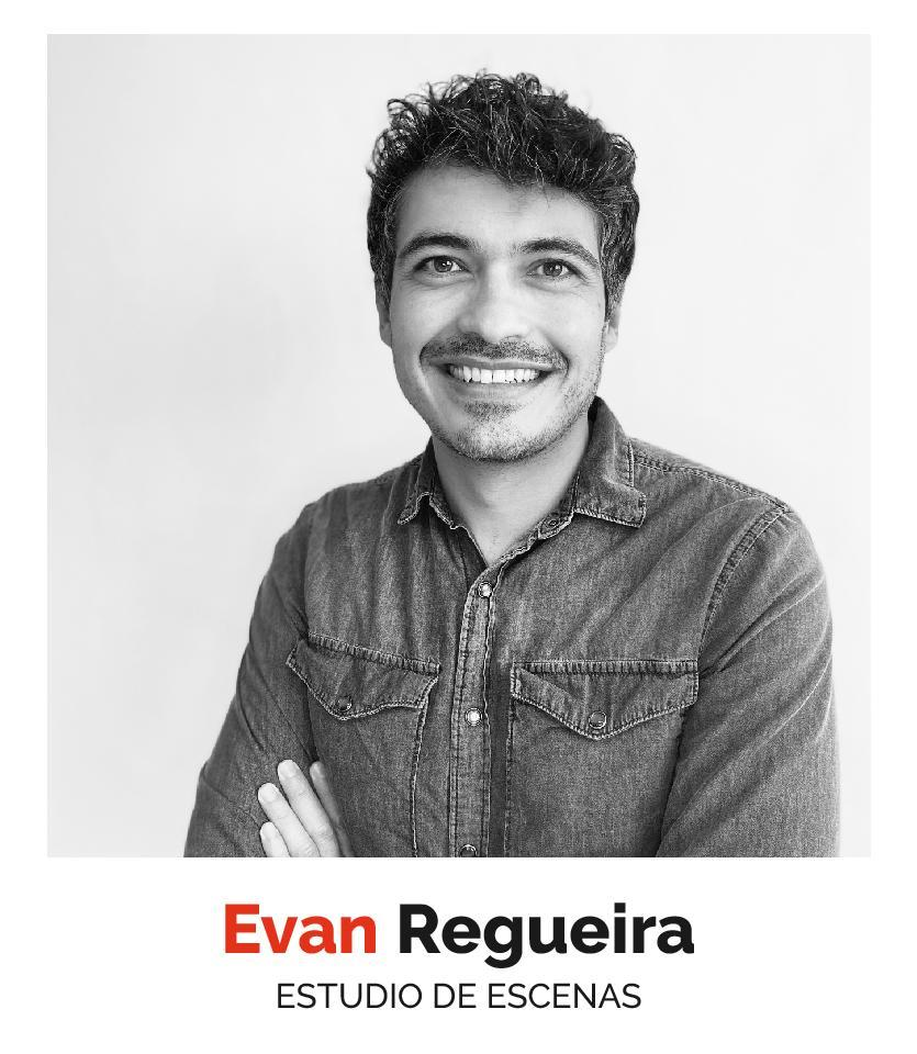 Evan Regueira