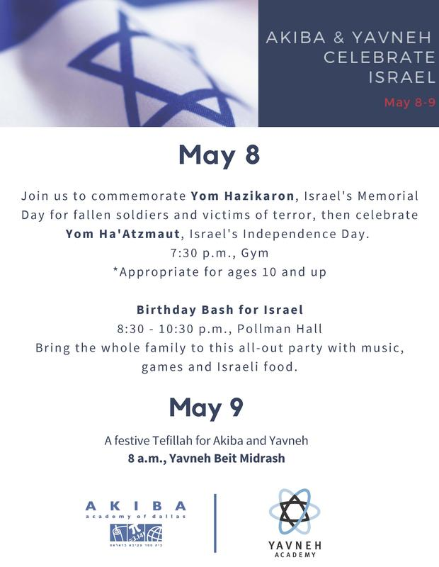 Honor & Celebrate Israel Featured Photo