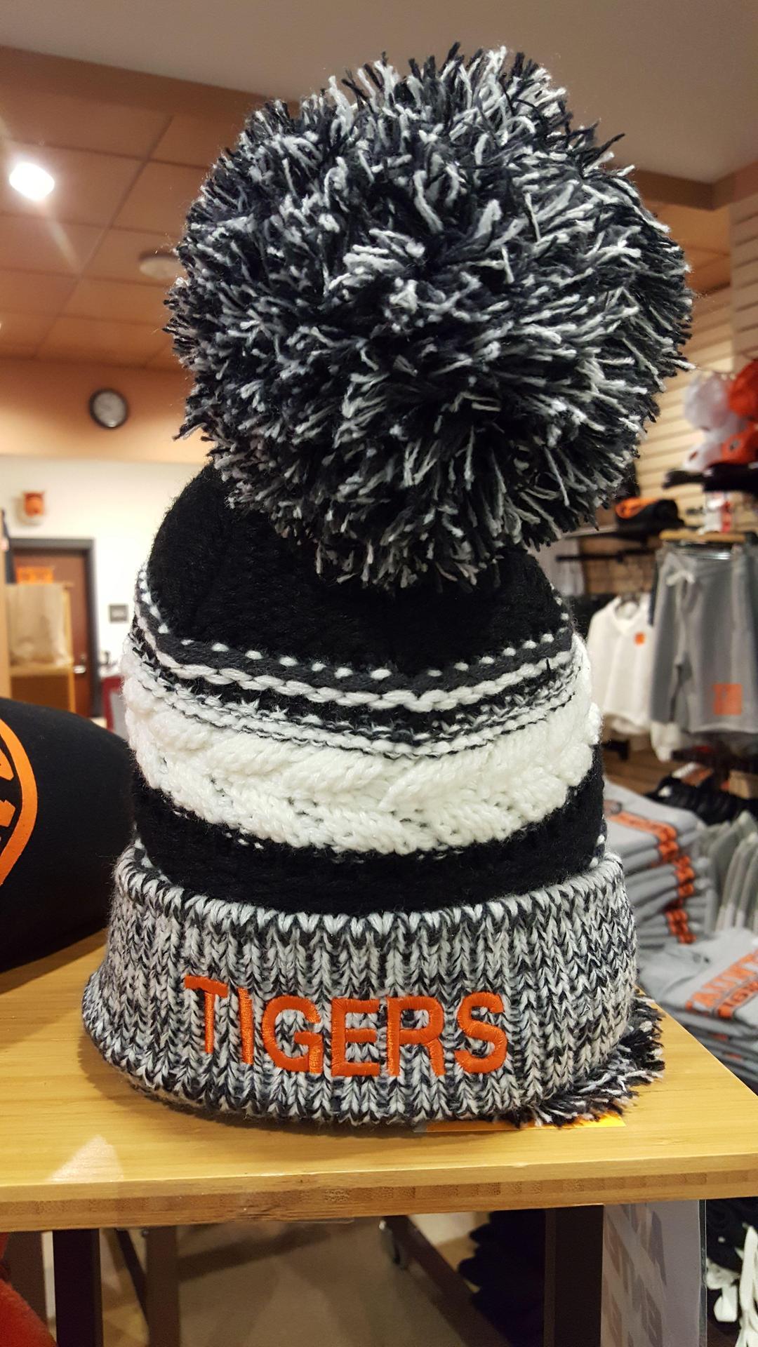 $23.00   Pom-pom Winter Hat  Unisex