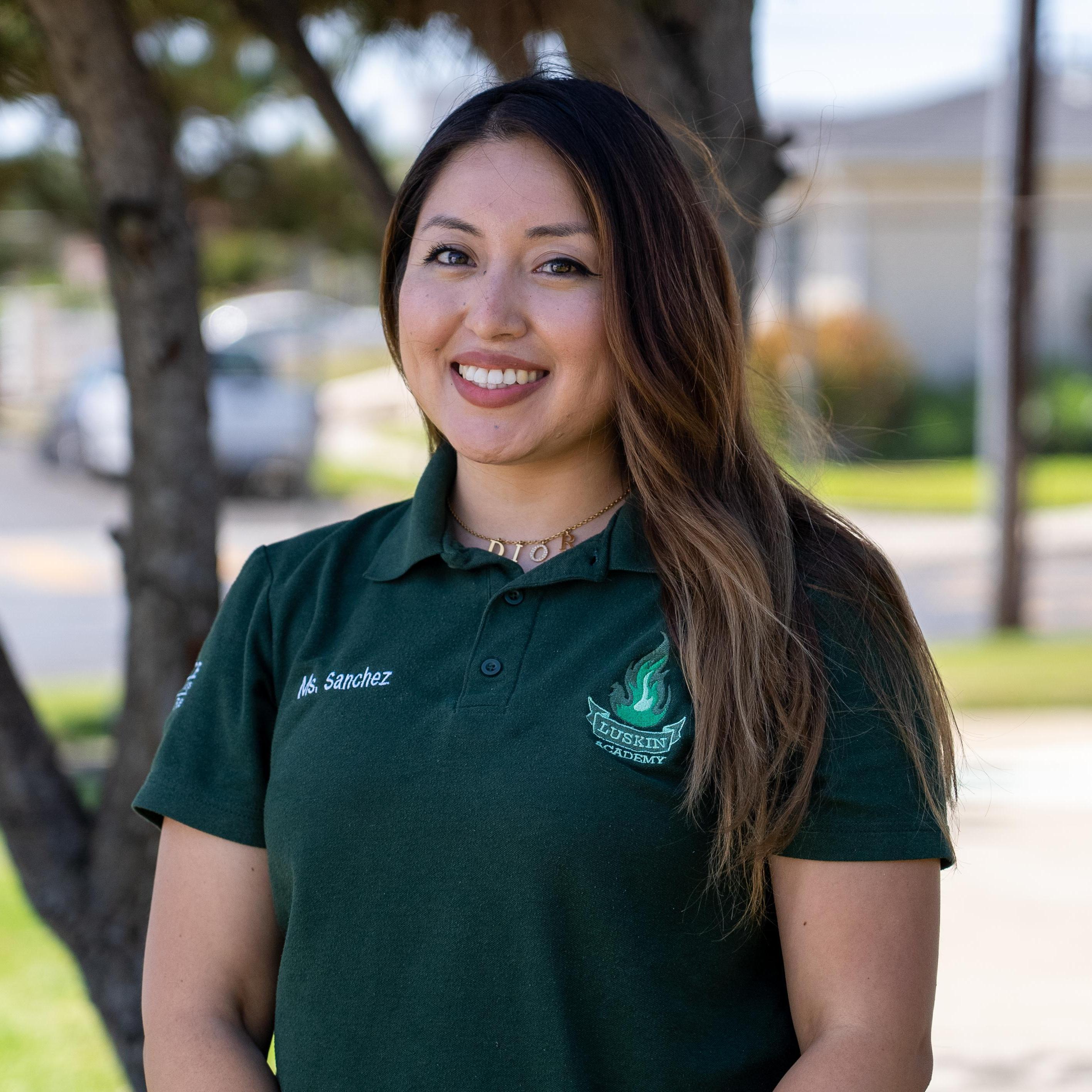 M. Sanchez's Profile Photo
