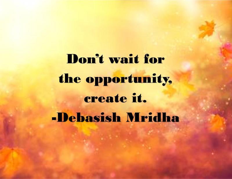 Mridha quote