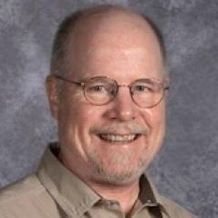David Larson's Profile Photo
