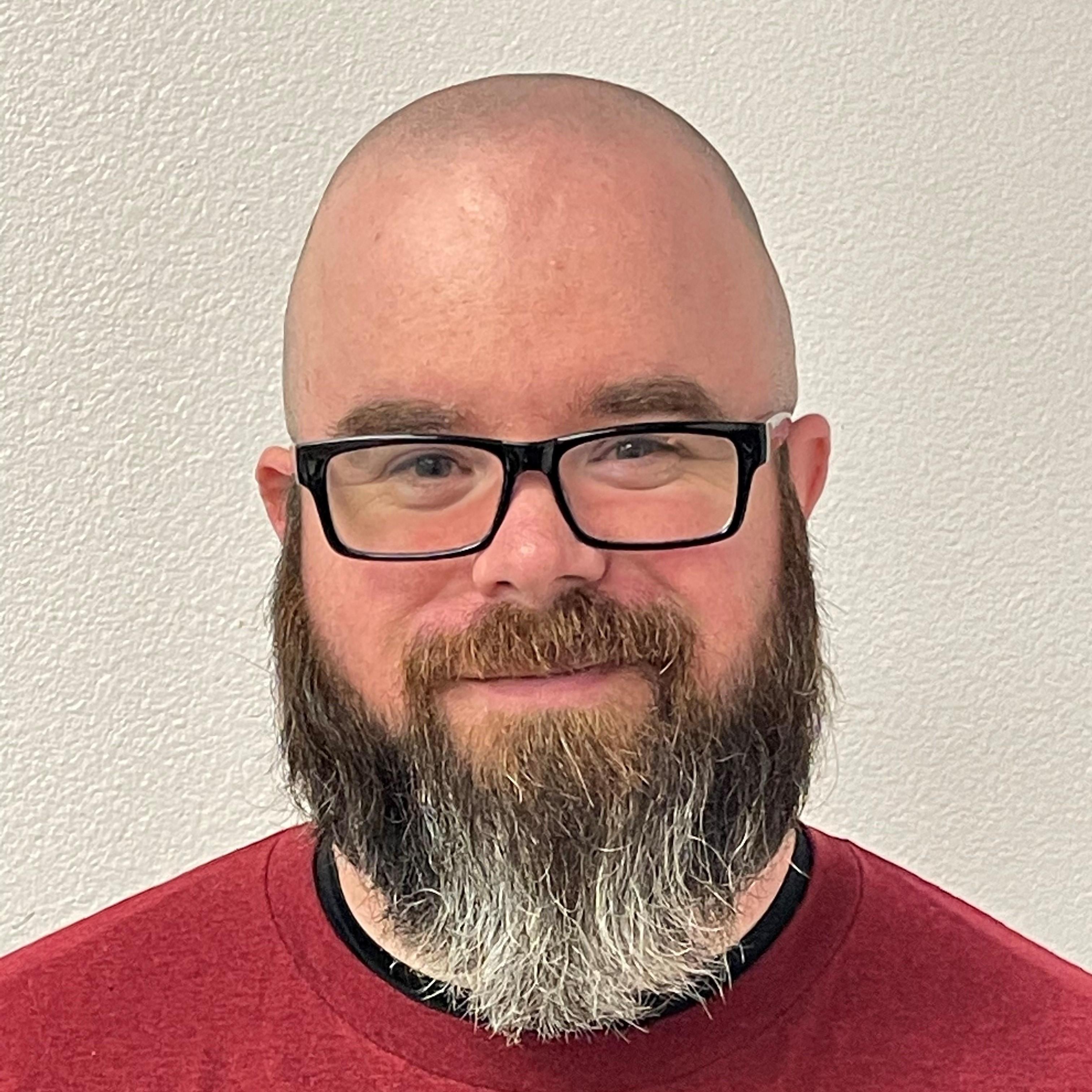 Chris Burks's Profile Photo