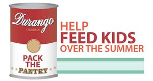 Pack the Pantry logo image