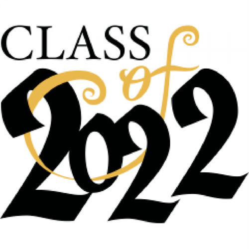 Important Information for the Class of 2022 Featured Photo