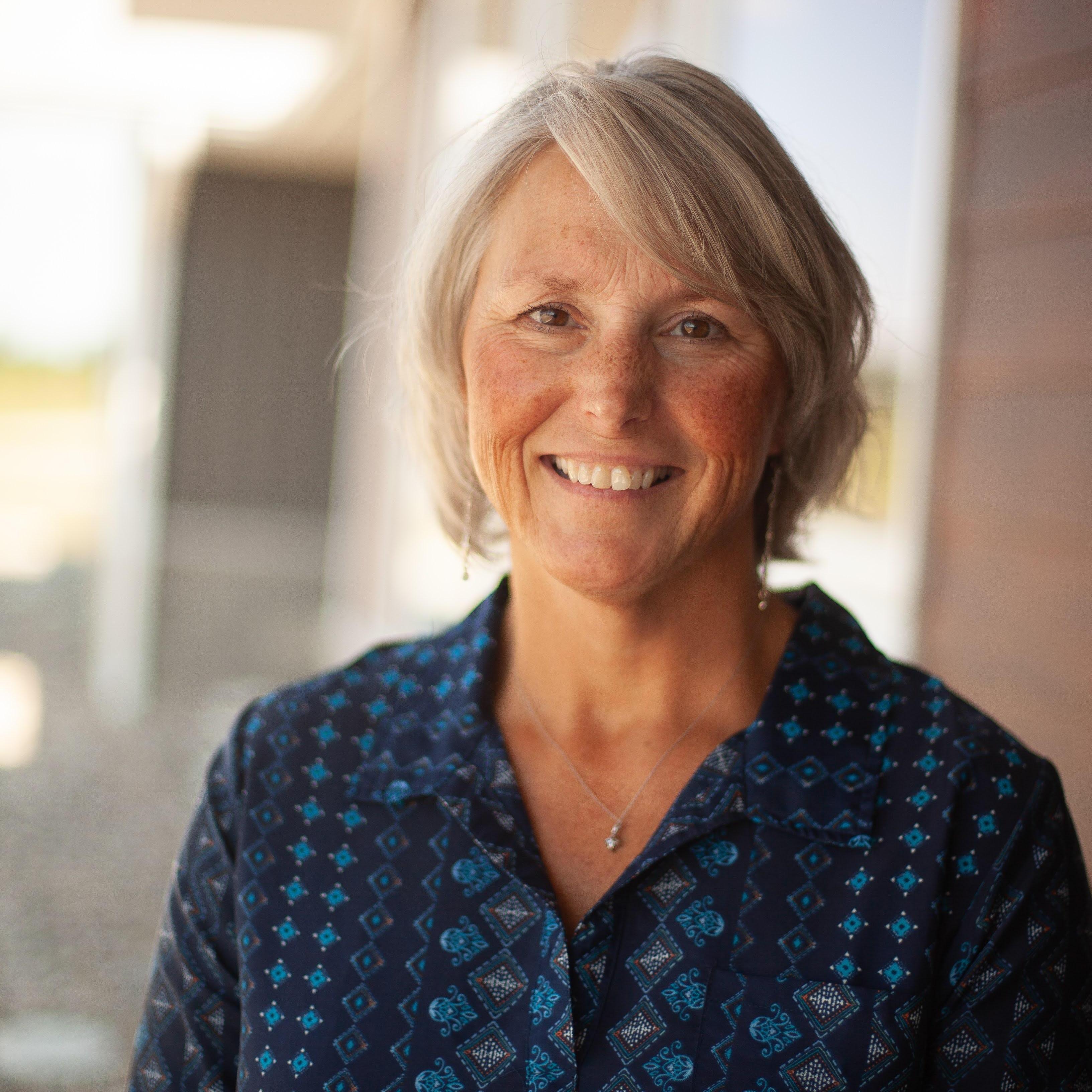 Linda Hoffman's Profile Photo