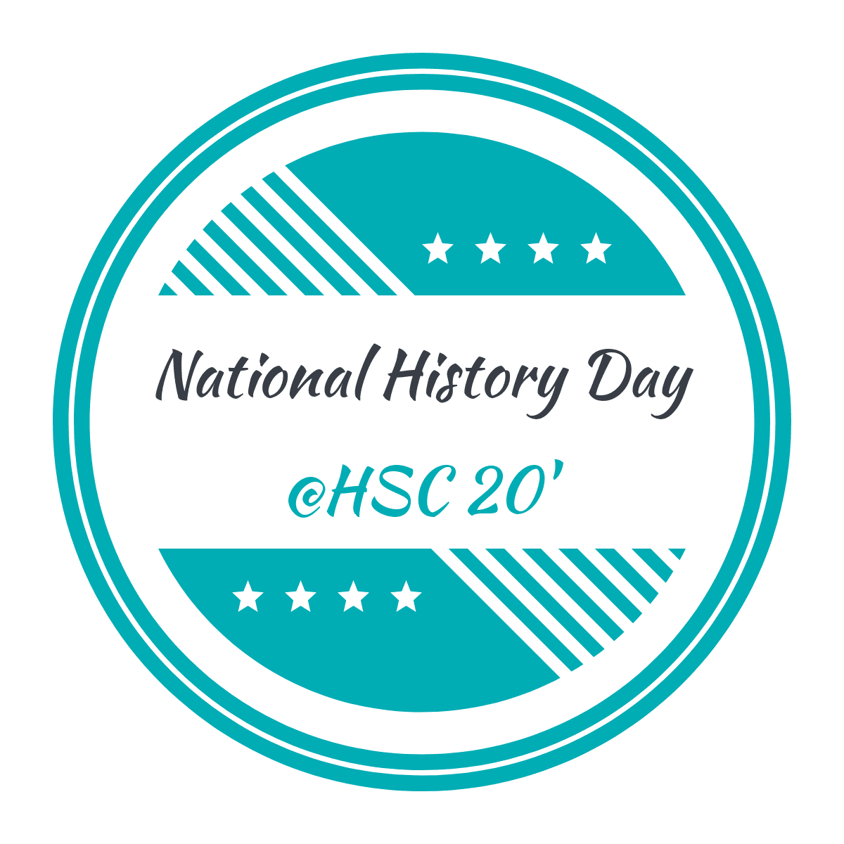 HSC History Day Logo