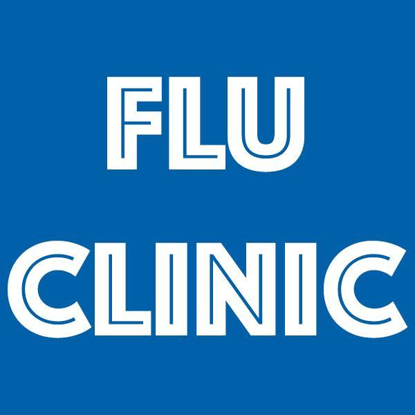 Flu Clinic @ MBUSD District Office - Wed., Nov. 14, 1:30-3:30 pm Thumbnail Image