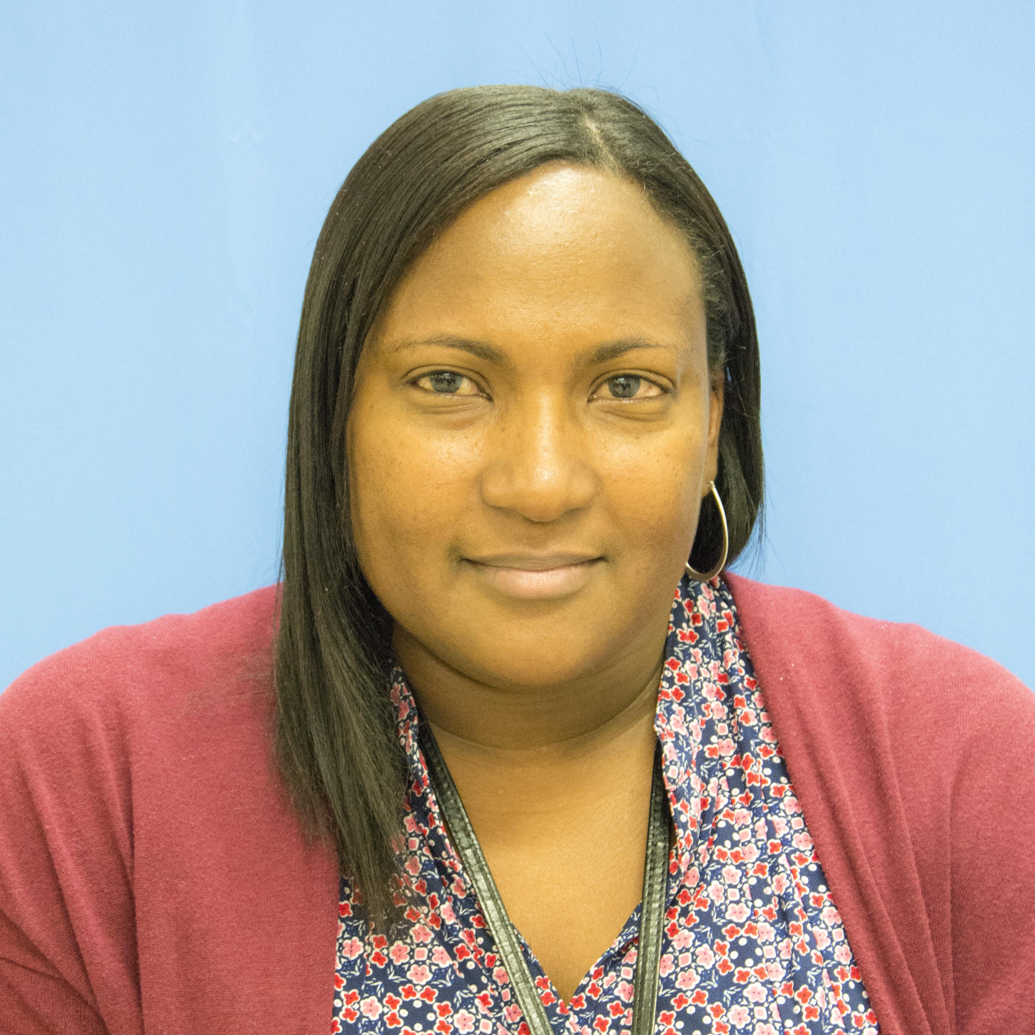 Gillian Beckford's Profile Photo