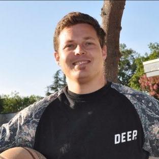 Tyler Sweek's Profile Photo
