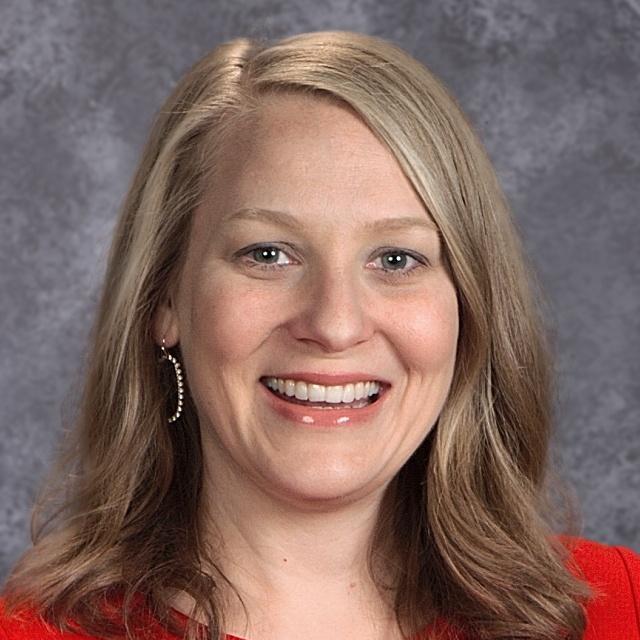 April Simper's Profile Photo