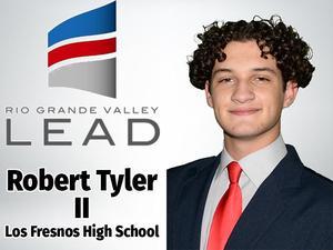 Robert Tyler II, LFHS