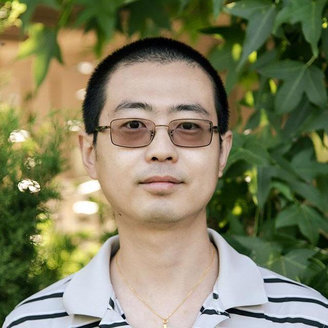 Xiang Li's Profile Photo