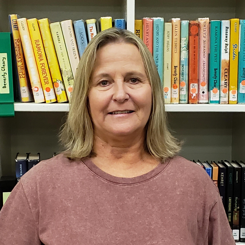 Linda Landry's Profile Photo