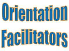 Facilitators Needed for Freshman Orientation--Sign up by 7/22 Featured Photo