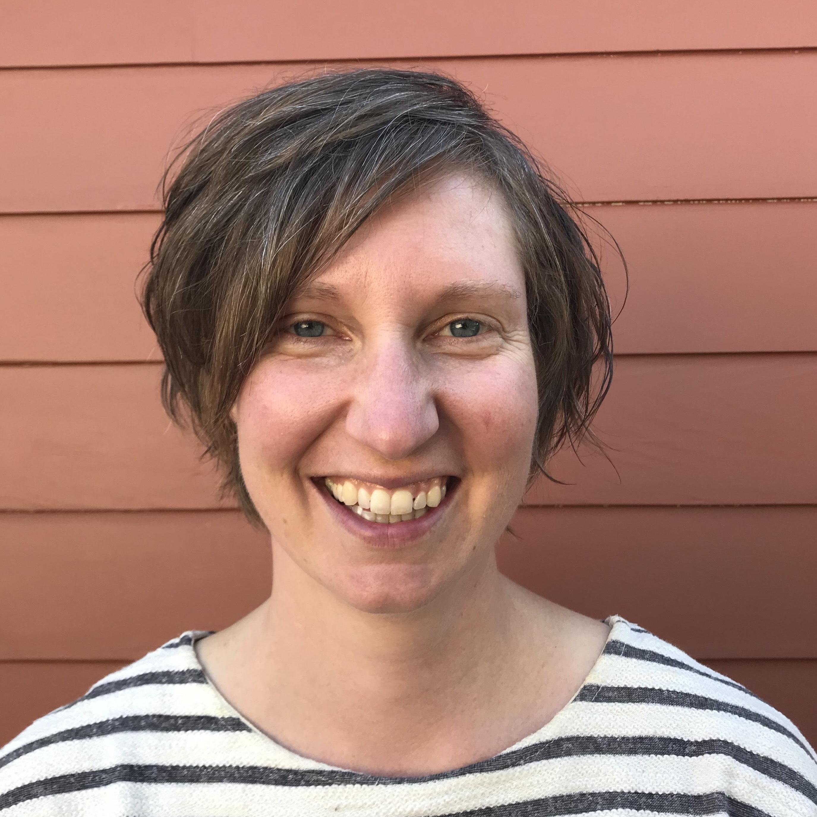 Cassie Hughes's Profile Photo