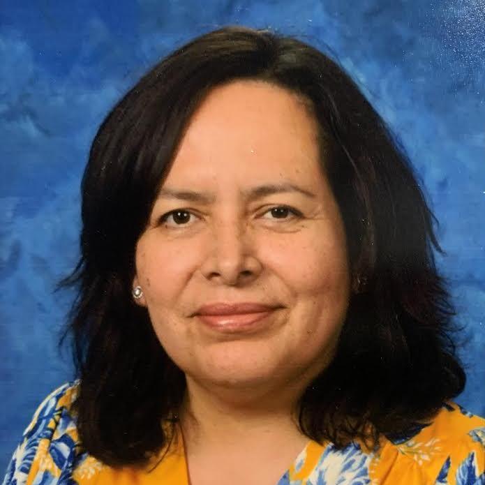 Katia Rodriguez's Profile Photo