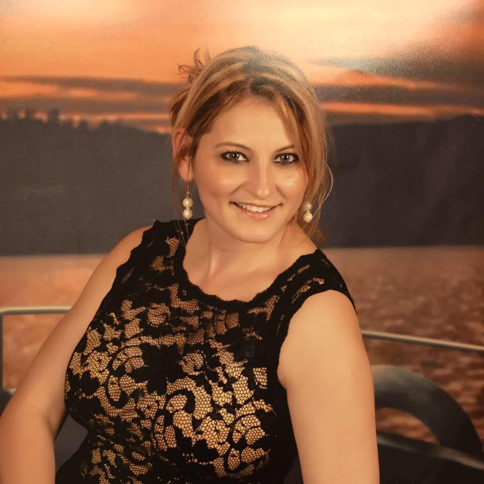 Adriana McCants's Profile Photo