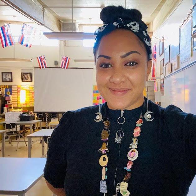 ʻIlima Puou's Profile Photo
