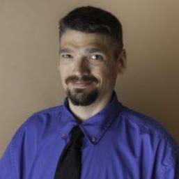 Benjamin Alvord's Profile Photo
