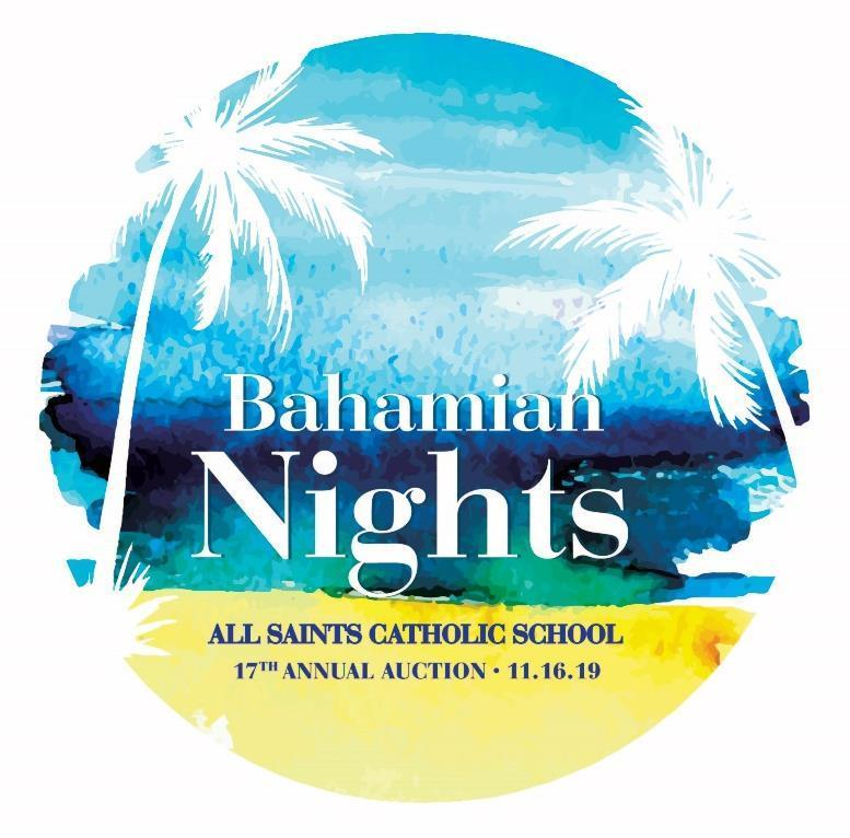 17th Annual All Saints Catholic School Auction: