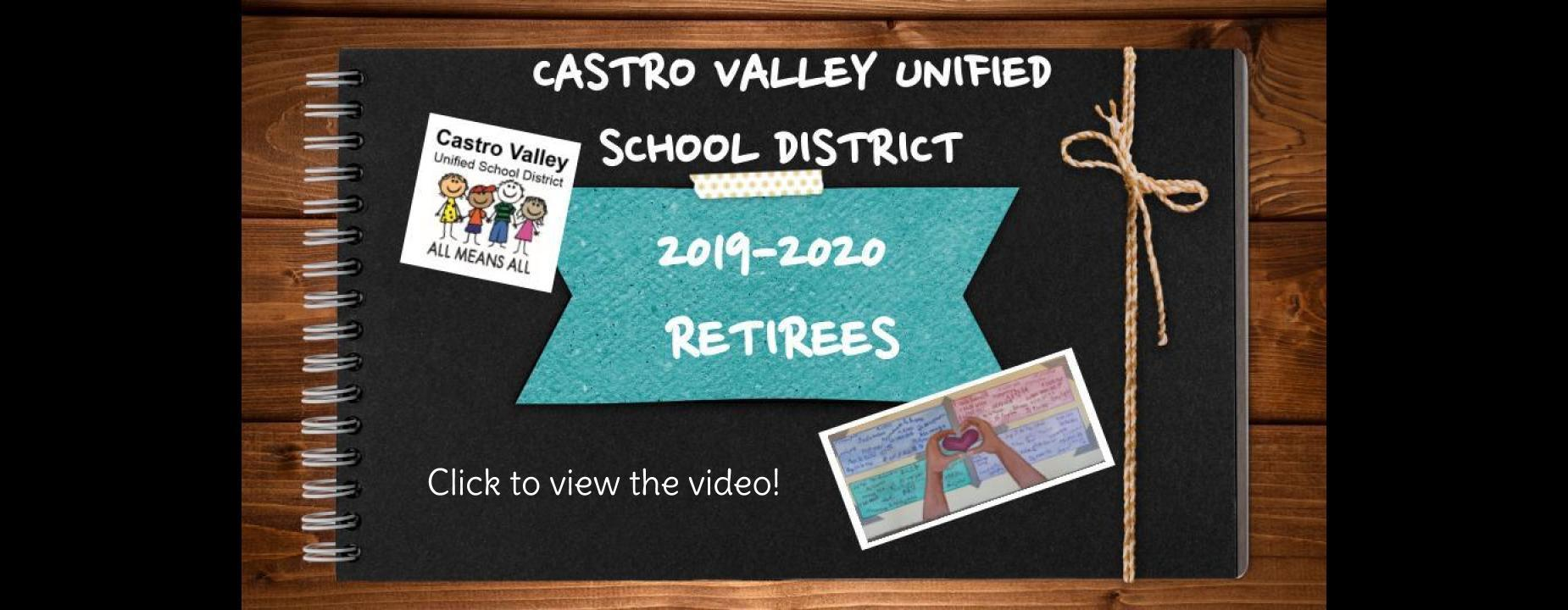Retiree Video