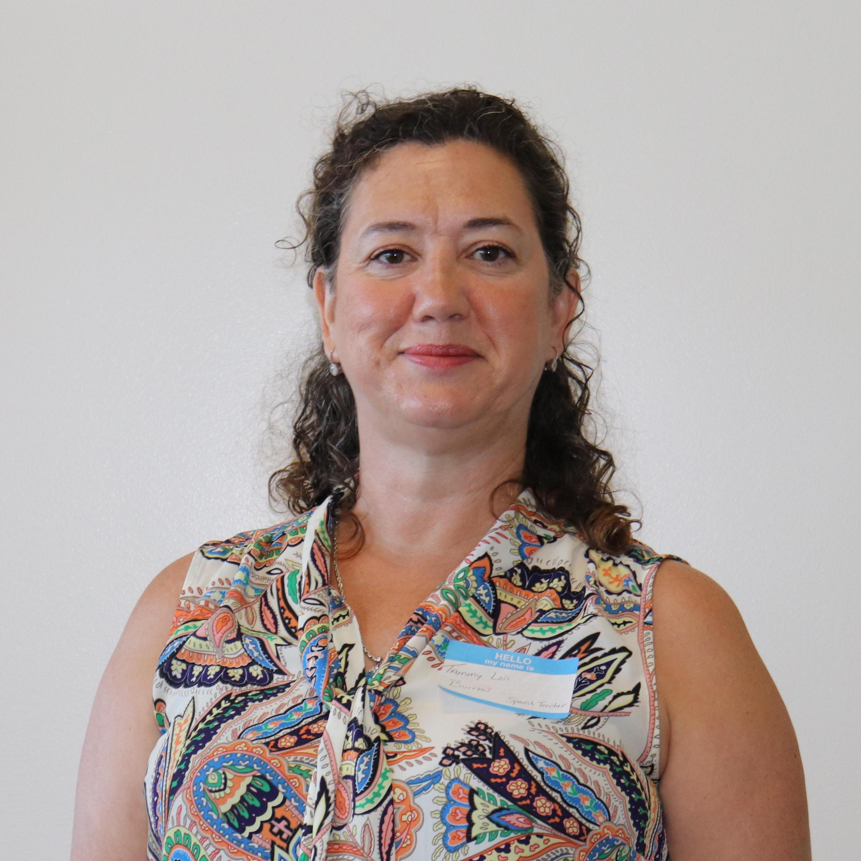 Tammy Burrow's Profile Photo