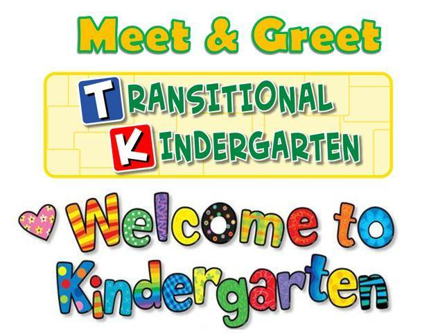 Tk-K Meet and Greet