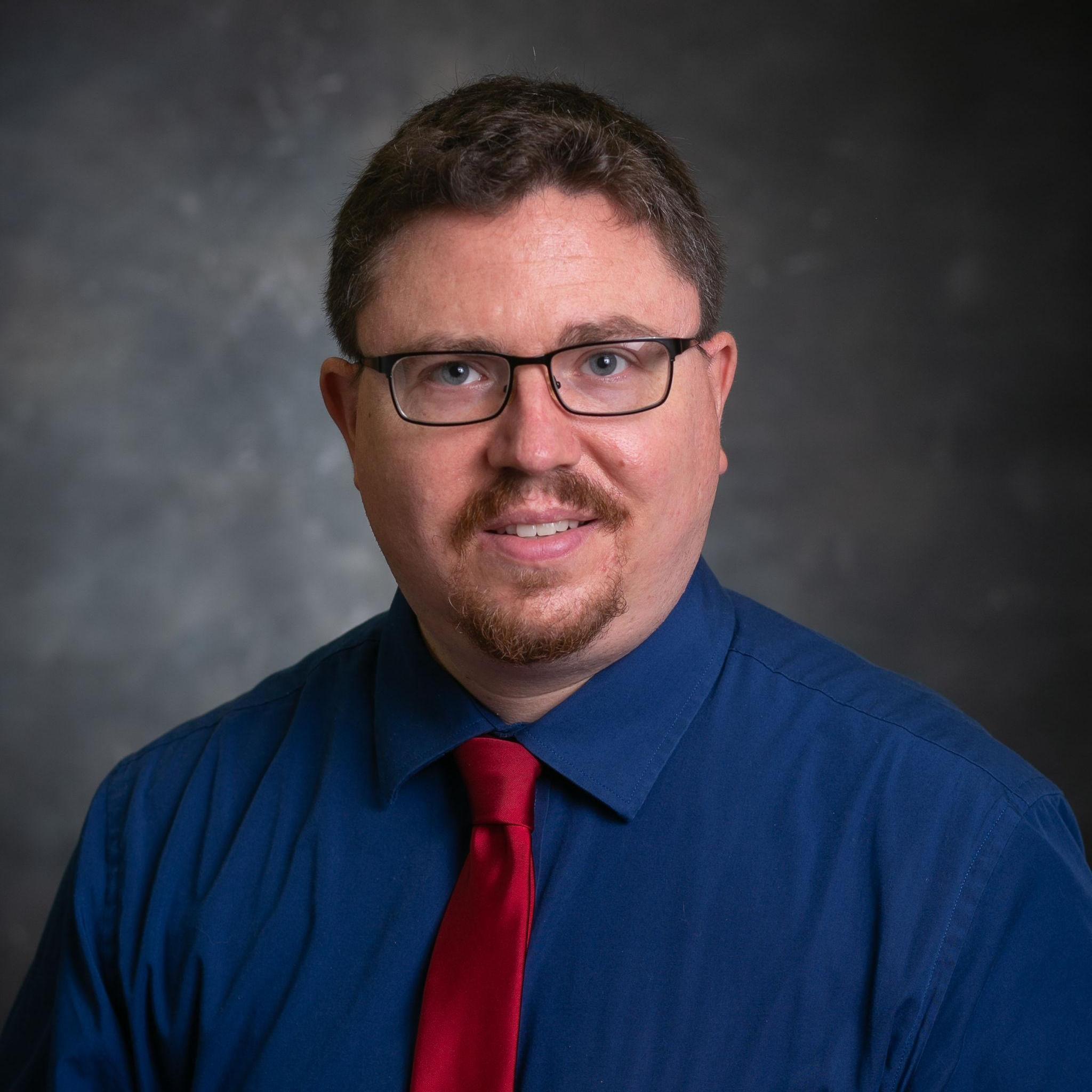 James Markham '99's Profile Photo