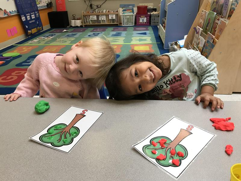 What's Happening in Early Childhood at SJS? Featured Photo