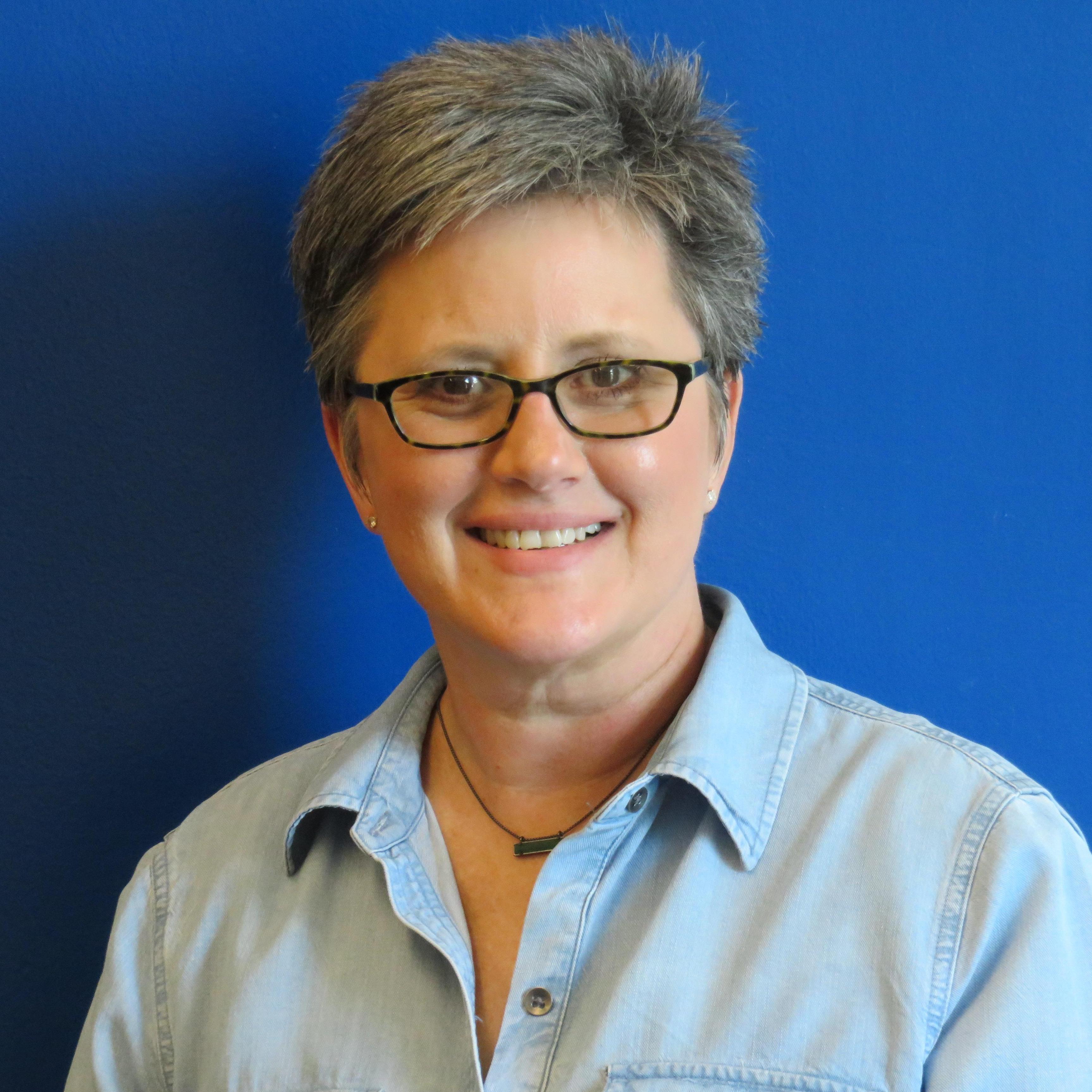 Mona Barlow's Profile Photo