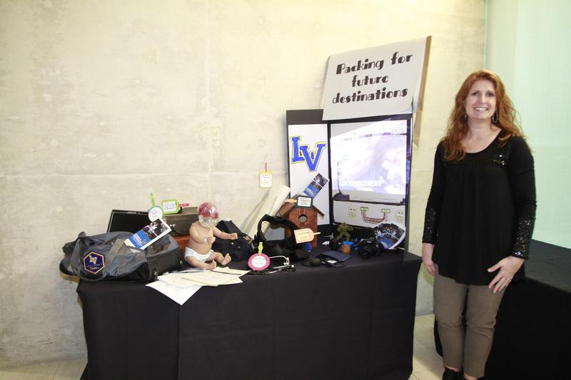 LVHS CTE Program Showcased Thumbnail Image