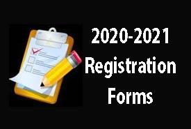 Registration Forms and Parent Information Featured Photo