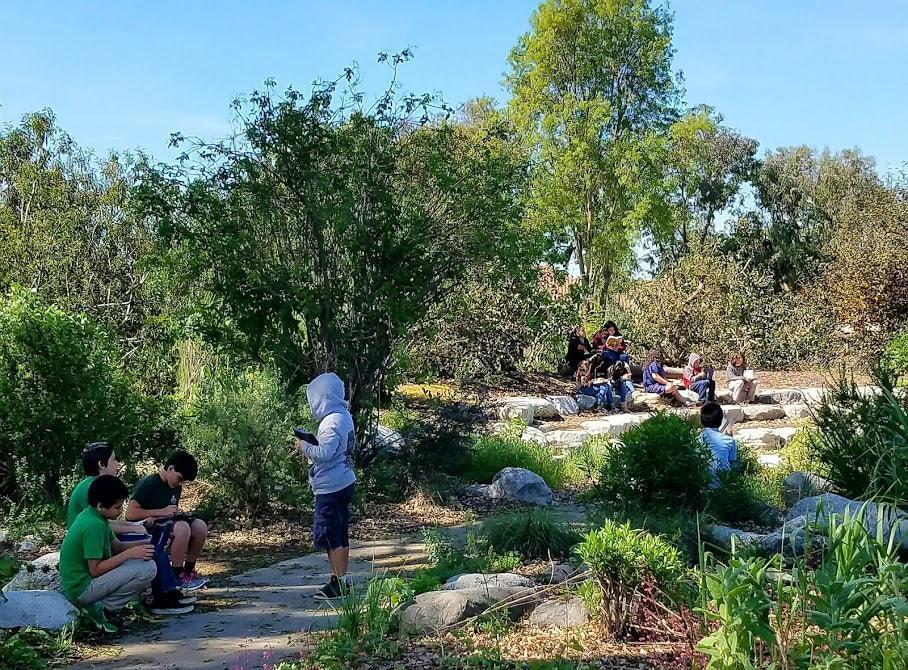 Gardening Club – Gardening Club – Niemes Elementary Environmental ...
