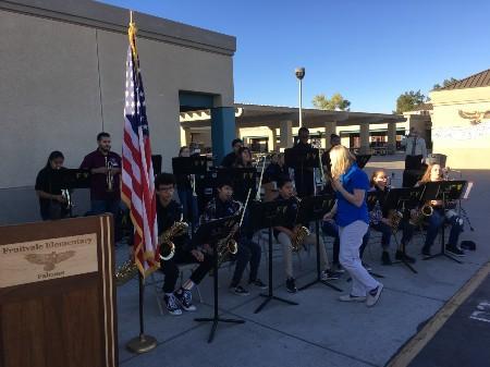Rancho Viejo Band