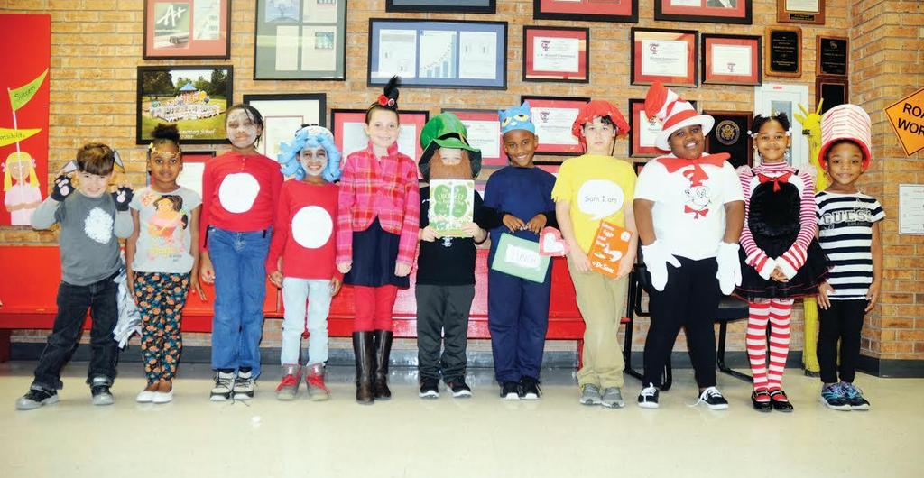 character dress-up