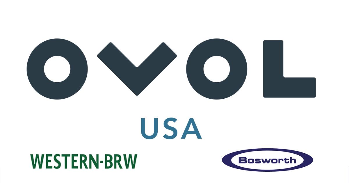 OVOL USA Logo